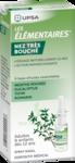 Acheter LES ELEMENTAIRES Solution nasale nez très bouché 15ml à VERNON