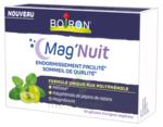 Boiron Mag'Nuit Gélules B/30 à VERNON