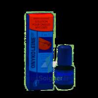 Onykoleine Dm Sol Ongles Mycosés Fl/4ml à VERNON