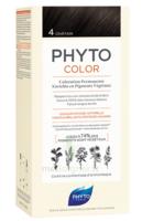 Phytocolor Kit coloration permanente 4 Châtain