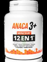 Anaca3+ Minceur 12 En 1 Gélules B/120 à VERNON