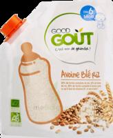 Good Goût Alimentation infantile avoine blé riz Sachet/200g à VERNON