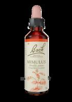 Fleurs De Bach® Original Mimulus - 20 Ml à VERNON