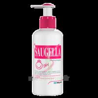 SAUGELLA GIRL Savon liquide hygiène intime Fl pompe/200ml à VERNON