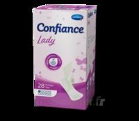 Confiance Lady Protection Anatomique Incontinence 1 Goutte Sachet/28 à VERNON