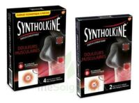 SYNTHOLKINE PATCH PETIT FORMAT, bt 4 à VERNON
