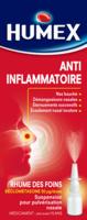 Humex Rhume Des Foins Beclometasone Dipropionate 50 µg/dose Suspension Pour Pulvérisation Nasal à VERNON