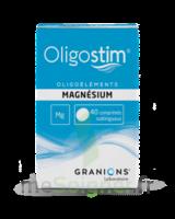 OLIGOSTIM Magnésium Cpr subl T/40 à VERNON