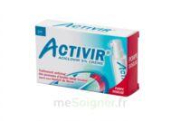 ACTIVIR 5 % Cr T pompe /2g à VERNON