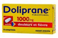 DOLIPRANE 1000 mg Comprimés Plq/8 à VERNON