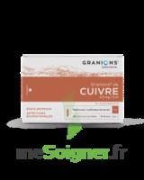 GRANIONS DE CUIVRE 0,3 mg/2 ml S buv 30Amp/2ml à VERNON