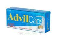 ADVILCAPS 400 mg Caps molle Plaq/14 à VERNON