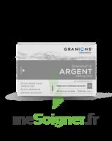 Granions D'argent 0,64 Mg/2 Ml S Buv 30amp/2ml à VERNON