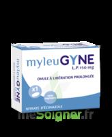 MYLEUGYNE L.P. 150 mg, ovule à libération prolongée Plq/2 à VERNON