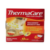 THERMACARE, bt 2 à VERNON