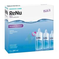 RENU MPS, fl 360 ml, pack 3 à VERNON