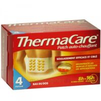 THERMACARE, pack 4 à VERNON