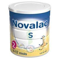 Novalac S 2 800g à VERNON