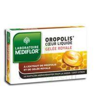 Oropolis Coeur liquide Gelée royale à VERNON