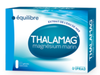 Thalamag Equilibre 60 gélules à VERNON