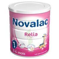 Novalac Realia 1 Lait en poudre 800g à VERNON