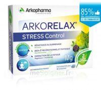Arkorelax Stress Control Comprimés B/30 à VERNON