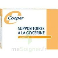 Glycerine Cooper, Fl 1 L à VERNON