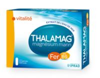 Thalamag Fer B9 Vitalité 60 gélules à VERNON