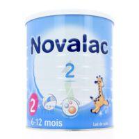 Novalac 2 Lait en poudre 800g à VERNON