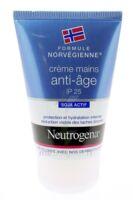 Neutrogena Crème Mains Anti-Age SPF 25 50 ml à VERNON