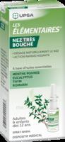 LES ELEMENTAIRES Solution nasale nez très bouché 15ml à VERNON