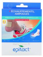 PROTECTION ANTI-AMPOULES EPITACT A L'EPITHELIUM ACTIV à VERNON