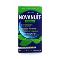 Novanuit Phyto+ Comprimés B/30 à VERNON