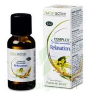 Naturactive Relaxation Complex Huiles Essentielles Bio 30ml à VERNON