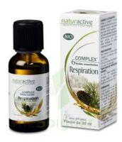 NATURACTIVE BIO COMPLEX' RESPIRATION, fl 30 ml à VERNON