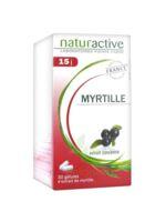 Naturactive Gelule Myrtille, Bt 30 à VERNON