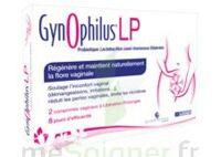 GYNOPHILUS LP COMPRIMES VAGINAUX, bt 2 à VERNON