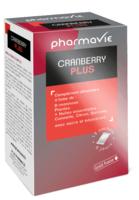 Pharmavie Cranberry Plus 12 Sachets à VERNON