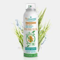 Puressentiel Assainissant Spray Textiles Anti Parasitaire - 150 ml à VERNON