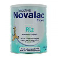 Novalac Riz Lait poudre 0-36mois B/800g à VERNON