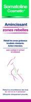 Somatoline Cosmetic Amaincissant Zones Rebelles 100ml à VERNON
