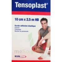 TENSOPLAST HB Bande adhésive élastique 10cmx2,5m à VERNON