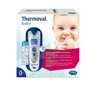 Thermoval Baby Thermomètre électronique sans contact à VERNON