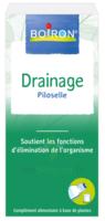 Boiron Drainage Piloselle Extraits de plantes Fl/60ml à VERNON