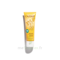 Caudalie Crème Solaire Visage Anti-rides Spf50 50ml à VERNON