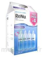 RENU MPS Pack Observance 4X360 mL à VERNON