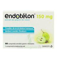 ENDOTELON 150 mg, comprimé enrobé gastro-résistant à VERNON
