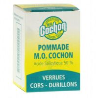 POMMADE M.O. COCHON 50 %, pommade à VERNON