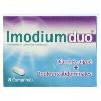 Imodiumduo, Comprimé à VERNON