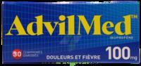 ADVILMED 100 mg, comprimé enrobé à VERNON